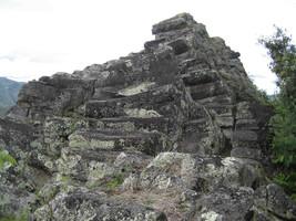 la pirámide inza cauca
