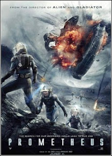 Download Prometheus   TS   Legendado baixar