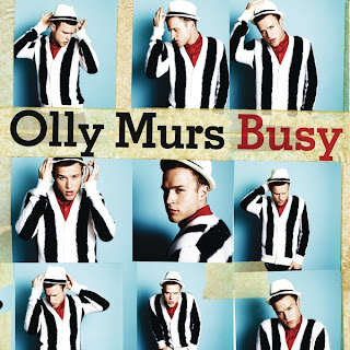 Olly Murs - Busy Lyrics