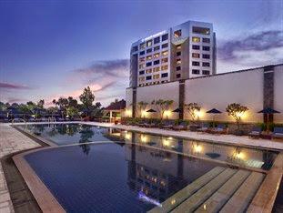 Hotel Bintang 5 di Bandung - Hyatt Regency Bandung