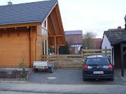 Différents projets de maison bois et quelquefois des terrains à vendre. maison bois architecte