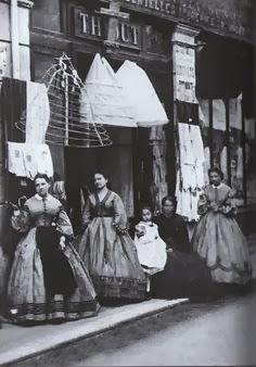 Sevilla siglo XIX