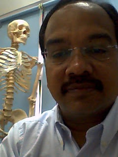 Dr. Ramu