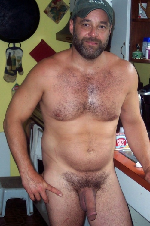 hairy beard daddies and cock - hairy cock daddies