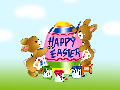 Free Happy Easter Cute Picture