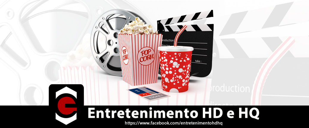 Entretenimento HD e HQ Downloads
