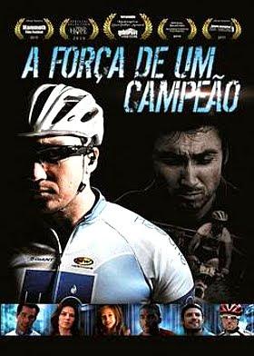 Filme Poster A Força de Um Campeão DVDRip XviD Dual Audio & RMVB Dublado