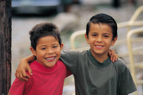 Детский аутизм-обучение навыкам социальной интеракции