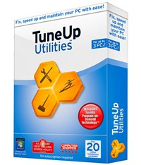 TuneUp Utilites 2013 v.13.0.2013.194 incl Patch