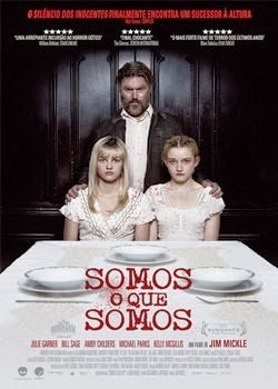 Download Somos o Que Somos RMVB Dublado + AVI Dual Áudio Torrent DVDRip