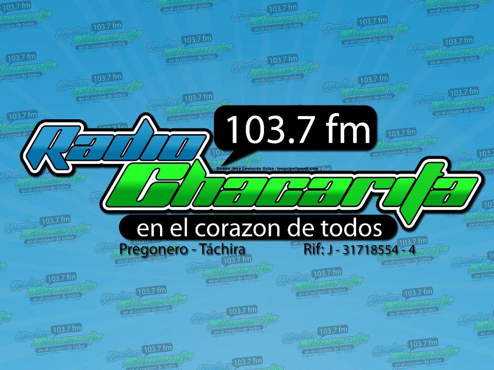 RADIO CHACARITA 103.7FM