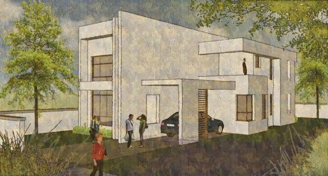 Apartment Building Plans Online