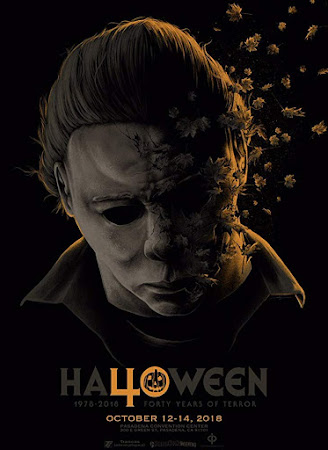 Poster Of Hollywood Film Watch Online Halloween 2018 Full Movie Download Free Watch Online 300MB