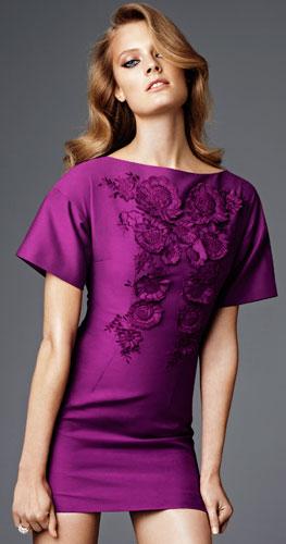 vestidos primavera verano 2012 H&M Conscious