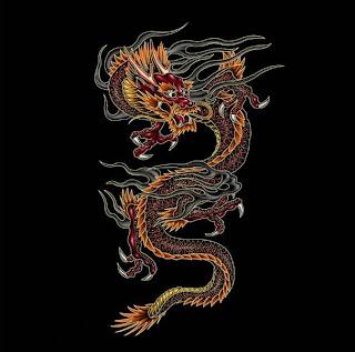Ескизы Тату Драконов Татуировки фото(15000