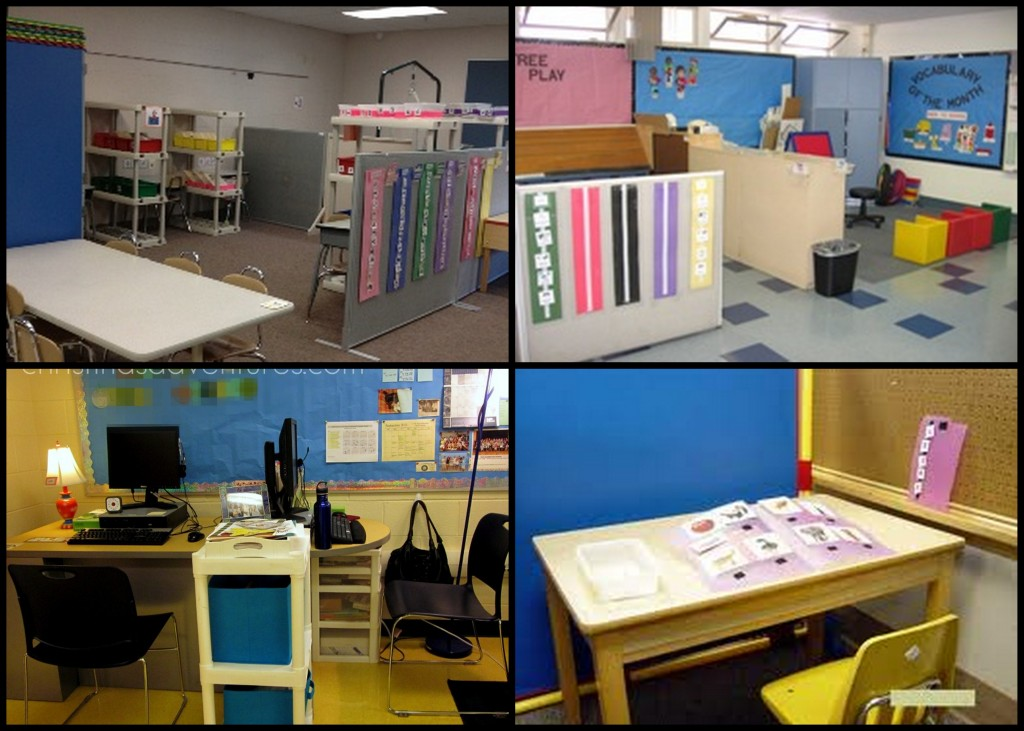 Classroom Design For Students With Autism : Irish sen teacher
