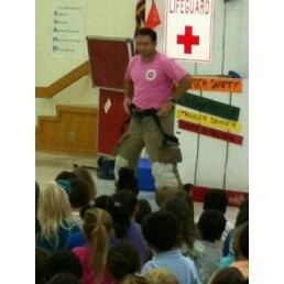 The Water Safety Assembly