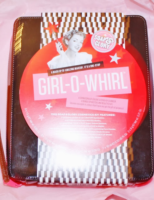 Soap & Glory Girl-O-Whirl £26.66*