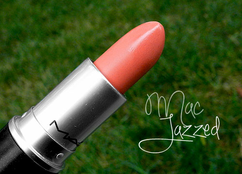 jazzed lipstick review