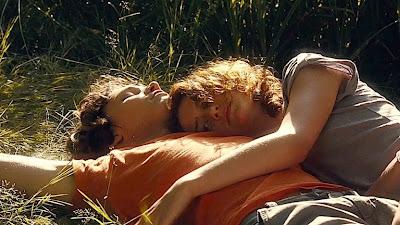 Déclaration d'amour adolescent 2