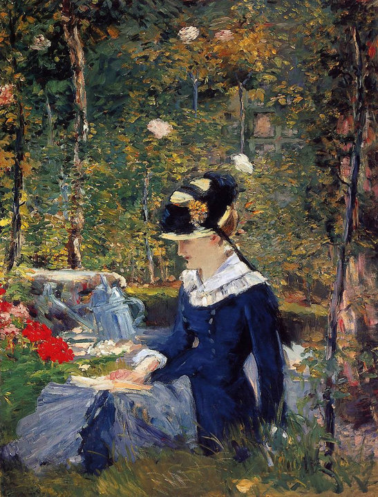 impressionism manet - photo #2