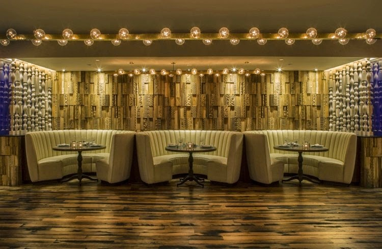 Restaurant Kitchen Wall Panels 15 exclusive wooden wall panels and 3d wall paneling | home design