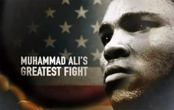ver Muhammad Alis Greatest Fight – 2013