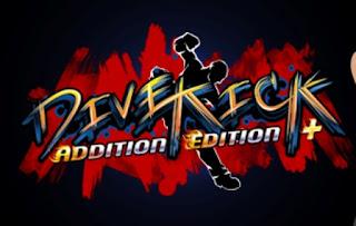 Divekick Addition Edition PC Games