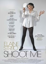 Elaine Stritch: Shoot Me 2013 español Online latino Gratis
