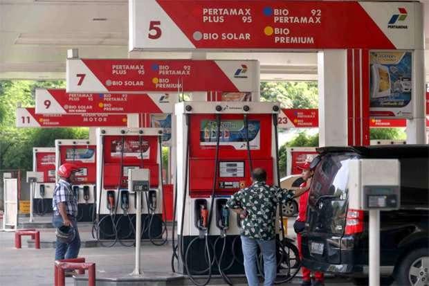 Inilah 5 Kebijakan Jokowi Terkait Bahan Bakar di 2015