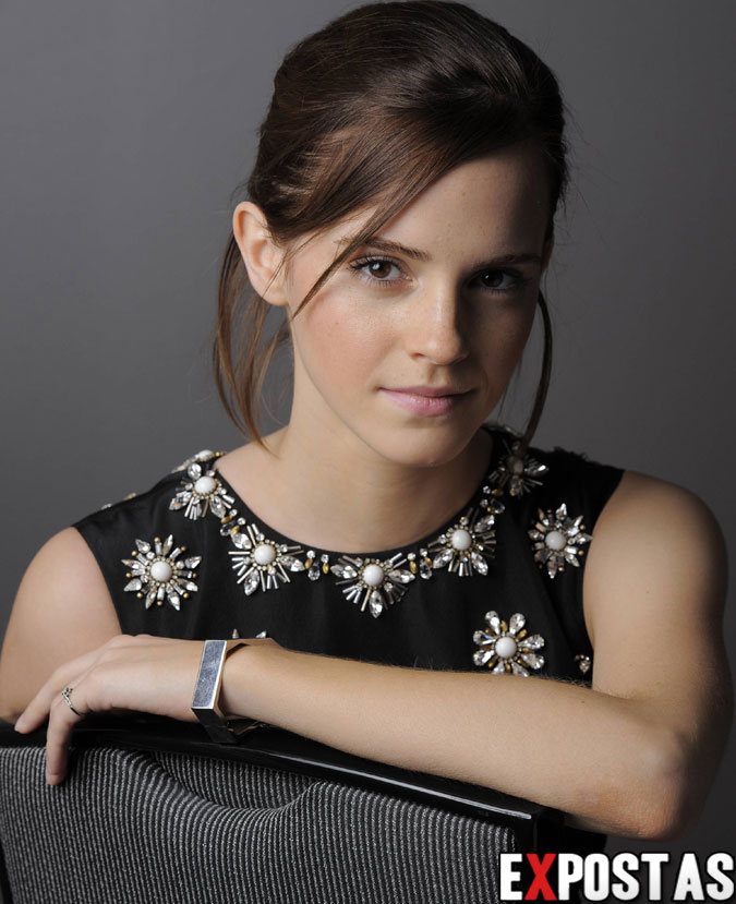 Emma Watson: Chris Pizzello photoshoot - TIFF 2012 - 09 de Setembro de 2012