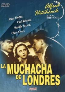 La muchacha de Londres [1929] Descargar cine clasico y Online V.O.S.E, Español