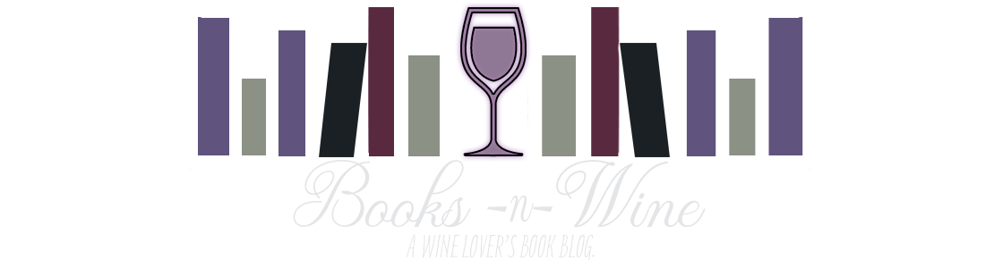 A Wine Lovers Book Blog / Books n Wine