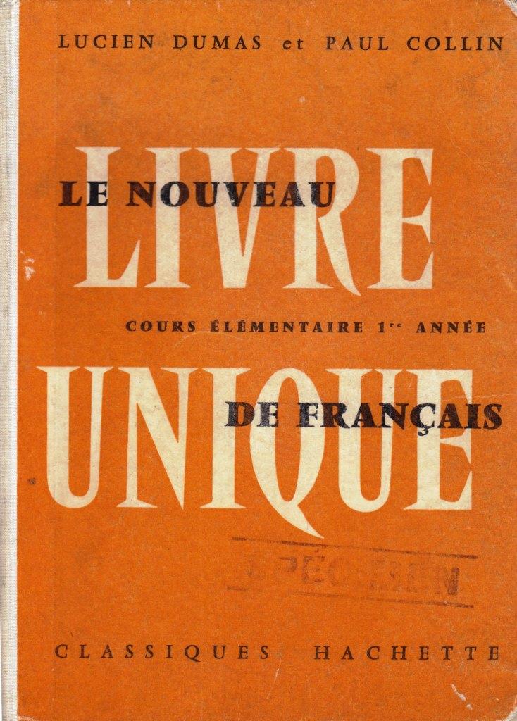 Ecole References Dumas Ce1 Livre Unique De Francais
