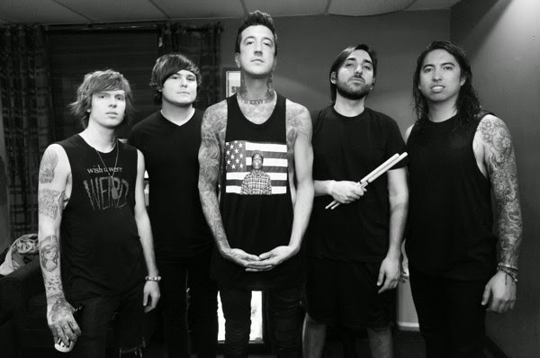 Of Mice & Men - band