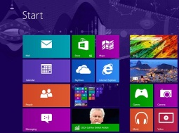 Product Keys of Windows 8
