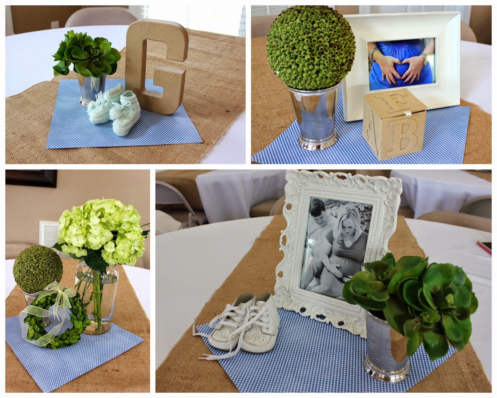 Southern gentleman baby shower house of hydrangeas amipublicfo Gallery