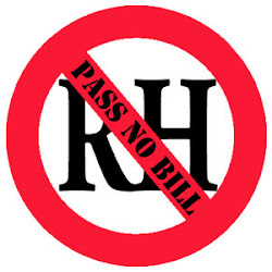 NO TO RH BILL!