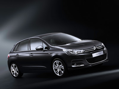 Citroen C4 - coches y motos 10
