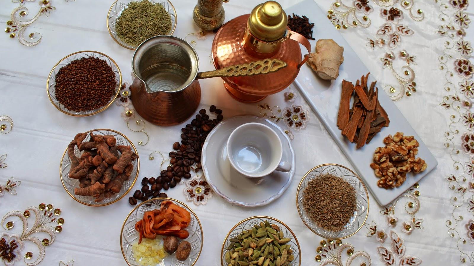 café-árabe
