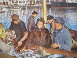 50s Marseille