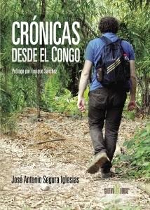 Crónicas desde el Congo - Portada