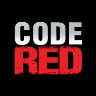 Code Red DVD logo