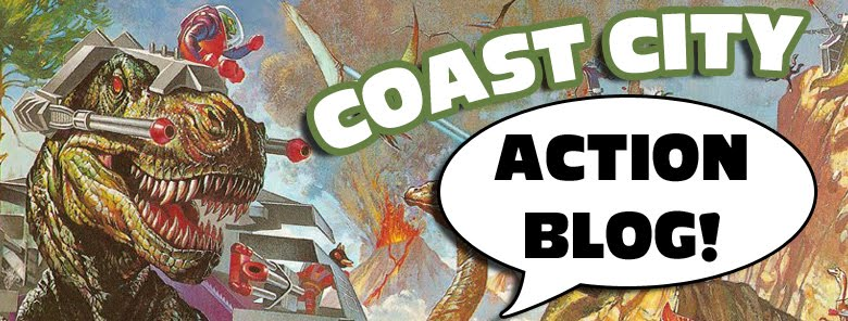 COAST CITY ACTION BLOG
