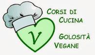 Corsi di Cucina Vegan