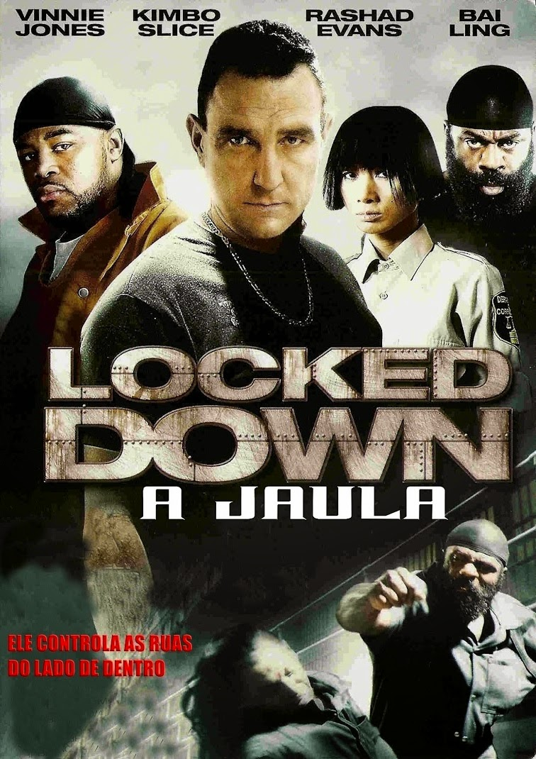 Locked Down – Dublado (2010)