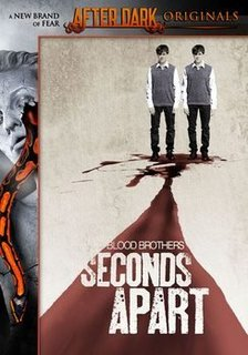 Ver Seconds Apart (2011) Online