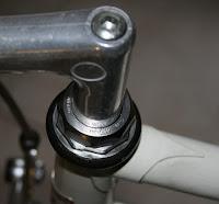 Klasyczne (skręcane) stery rowerowe