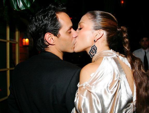 Jennifer Lopez Divorce 2010