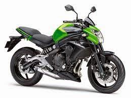Harga Motor Bekas Kawasaki